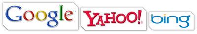 submit url google yahoo bing seo
