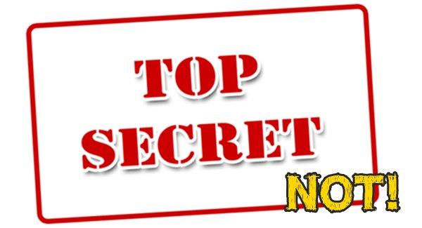 Not Top Secret Tips For Generating Website Traffic