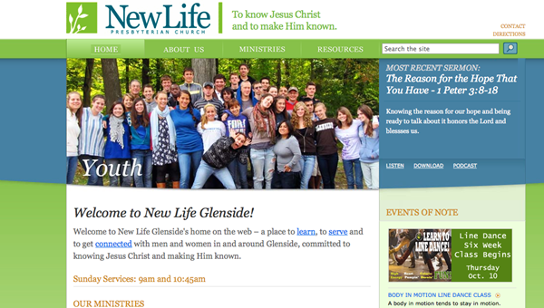 new-life-presbyterian-church