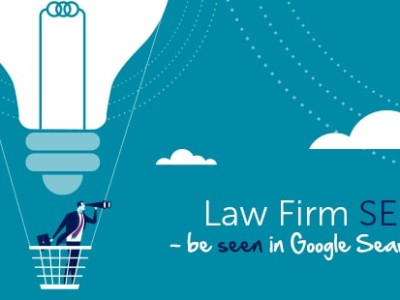 Search results for small and medium sized law firms in San Francisco are improved with SEO