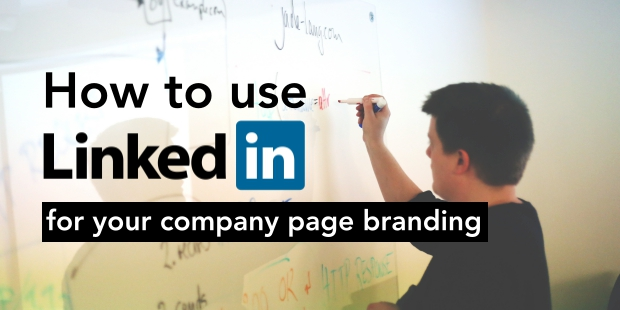 Higher Education recruiting and branding through LinkedIn Company pages