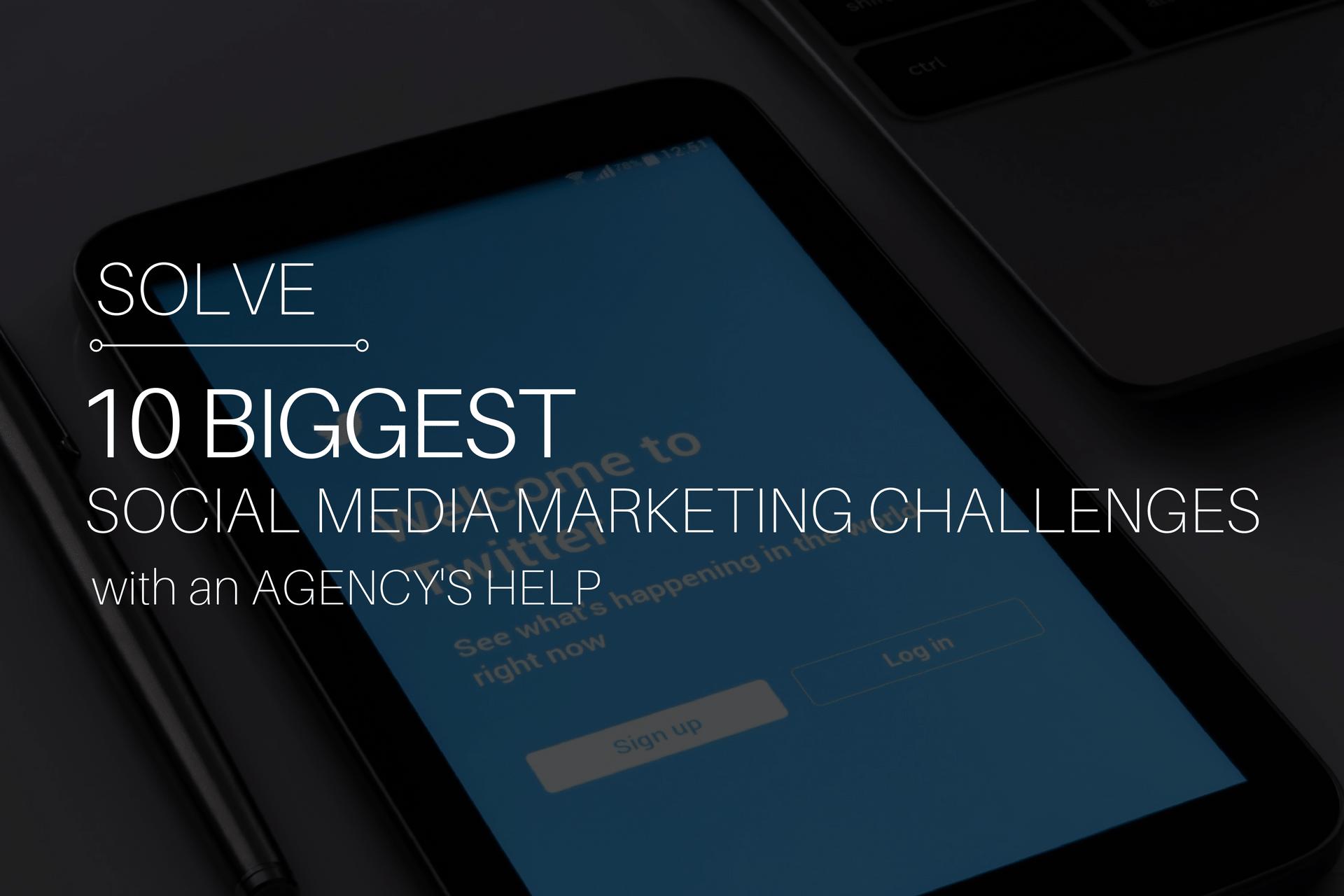 Social media marketing agency Silicon Valley