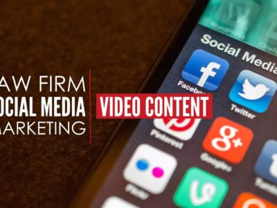Develop branded video content for law firms in Silicon Valley