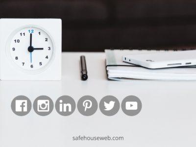 San Jose social media agency saves time improves branding