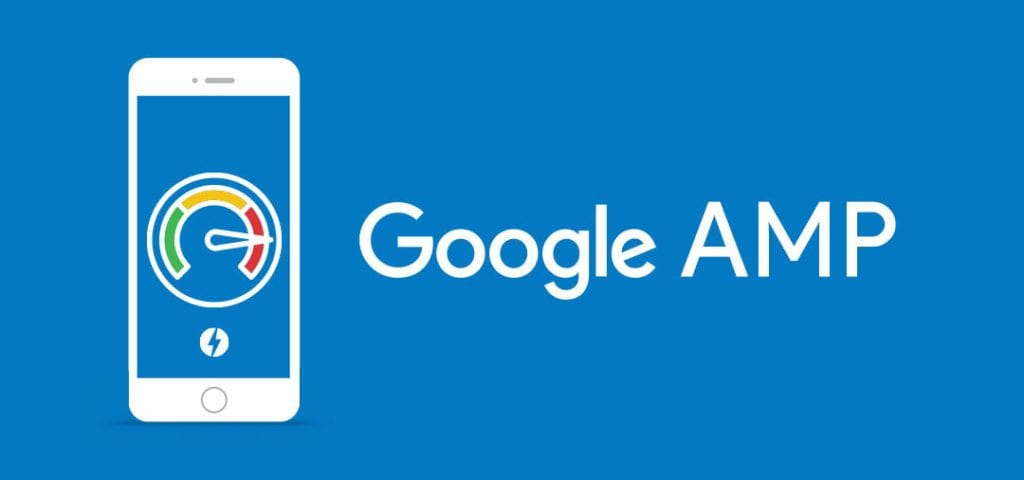 Website design that includes Google AMP has better SEO ranking
