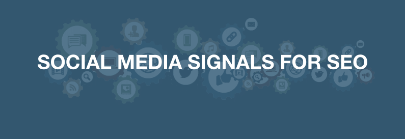 Law firm SEO includes social media signals