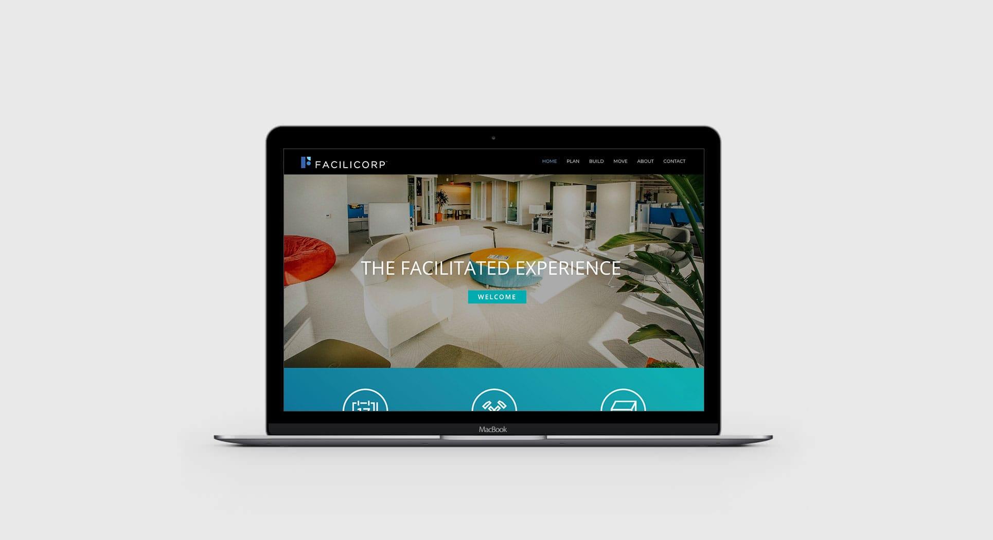 WordPress website design expertise in San Jose, CA shown on laptop